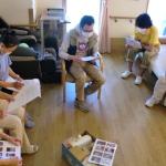 感染症の勉強会2