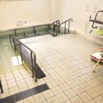 天然温泉入浴1